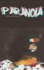 Paranoia » Kano Shuuya by kyotraveler