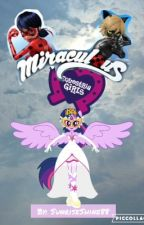 Miraculous Equestria Girl (ML and MLP crossover) by SunriseShine88