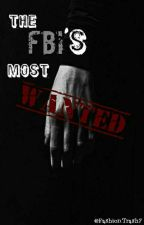 The FBI's Most Wanted by FashionTrash7