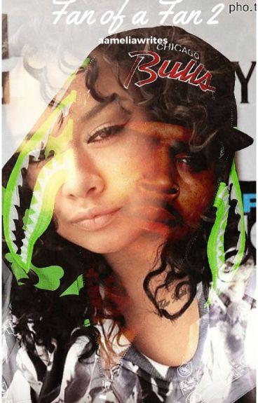 Fan of a Fan 2 (A Chris Brown Story)
