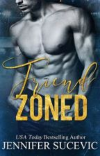 Friend Zoned by jsucevic