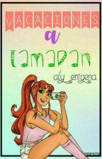 «Vacaciones A Tamaran» by Aly_Enigena