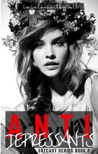 Antidepressants (Outcast Series Book 2) by iminlovewithnaill