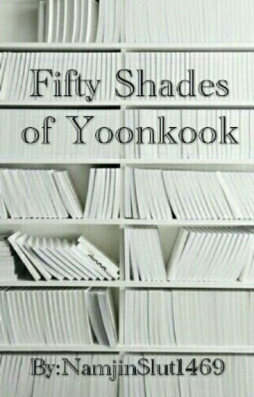 Fifty Shades of Yoonkook