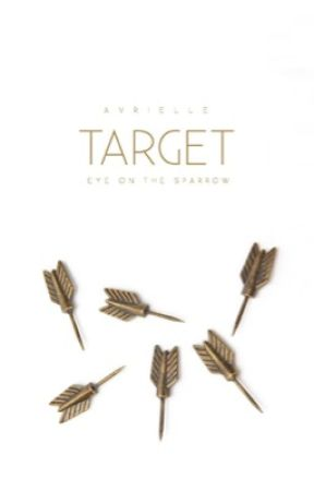 Target  by deadpanned