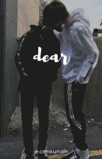 dear || vkook by jeomsunah
