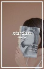 STARDUST   BOOK COVER TIPS by hvrcrux
