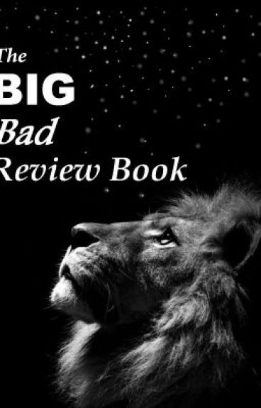 The Big Bad Review Book by KayLaSen