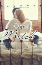 Cupid's Match by MsDreamweaver