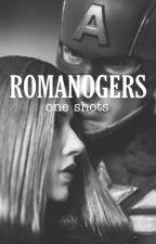 "One shot's cortos "" Romanogers"" by DariGrimmie"