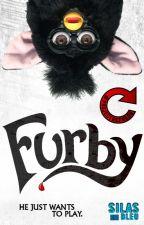 Furby by SilasBleu