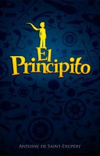 El Principito by Julliett22