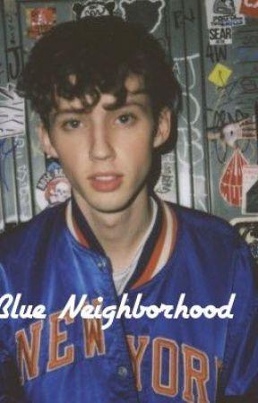Blue Neighborhood (boyxboy) by dedeluv