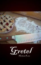 Gretel by TheDragonPrincess19