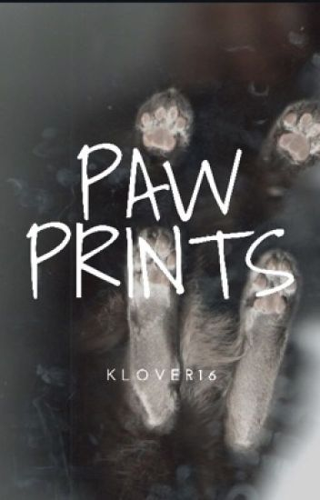Paw Prints: Kittyplier X Jacksepticeye