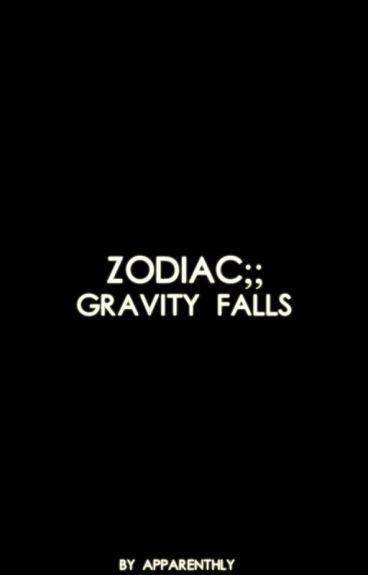 Zodiac ·Gravity Falls·