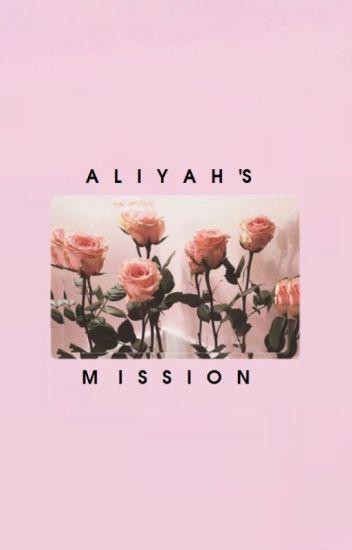 Aliyah's Mission (girlxgirl)