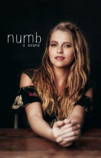 numb ⊳ c. evans