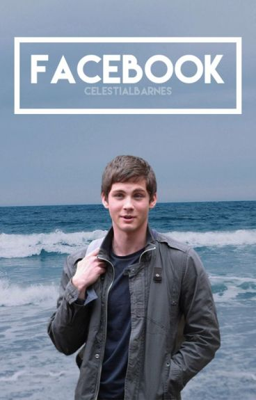 Percy Jackson Discovers Facebook (Percy Jackson Fanfiction)