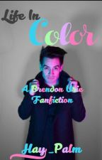 Life In Color: A Brendon Urie Fanfiction by Hay_palm