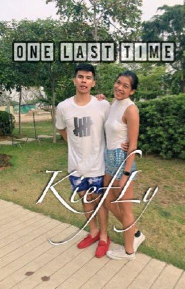 One Last Time (Kiefly)
