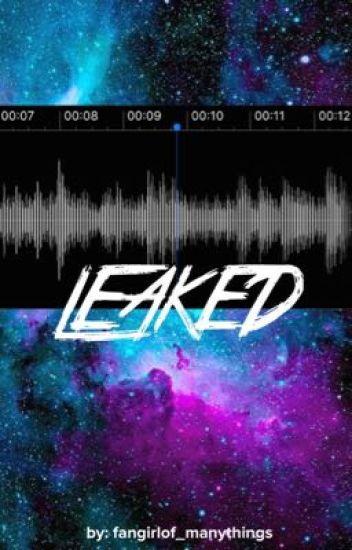 Leaked {Joshler} (On Hold)