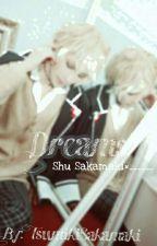 Dreams |Shu Sakamaki×_____ | One-shot by TsumikiSakamaki