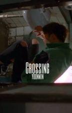 Crossing 🌅 Yoonmin by inspirited-away