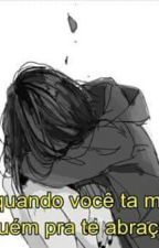 Depressão :'( by VitriaAlves062