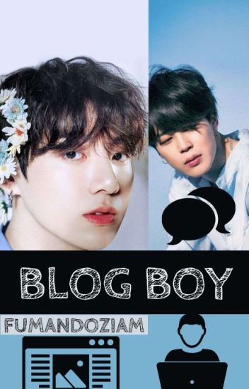 Blog Boy               🎀JIKOOK🎀