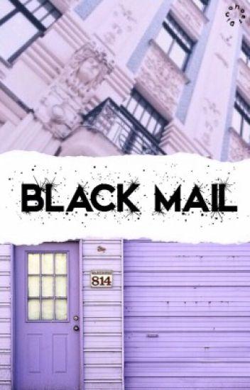 blackmail + d.luh au