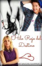 Hilo Rojo Del Destino #Simbar by AlbitaCR7