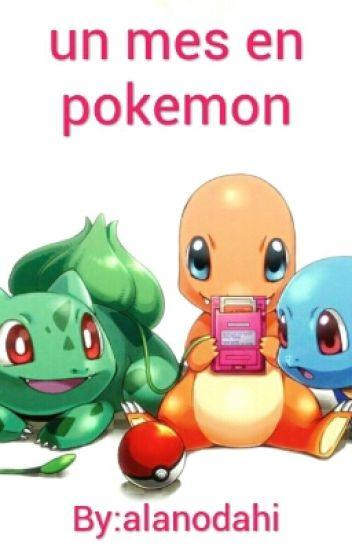 Un Mes En Pokemon Zelda :D