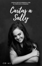 Cartas a Sally by CassyHuambos