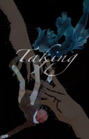 Taking It (Karma x Reader) - Story -