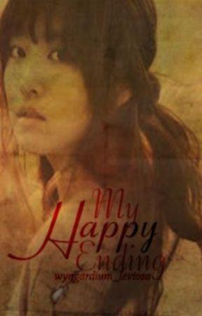 My Happy Ending by nimbus_2000