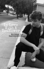 In Love With A You Nower | N.T. | by BruhitsSeavey
