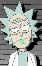 The Life Of Rick Sanchez  by Rick-Sanchez
