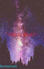 """""""HIELO ROJO"""" by AnyCruz16"""