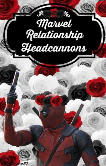 Marvel Relationship Headcanons