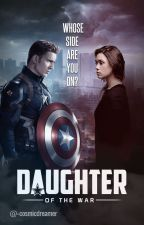Daughter Of The War. [Steve Rogers] by Skototropism
