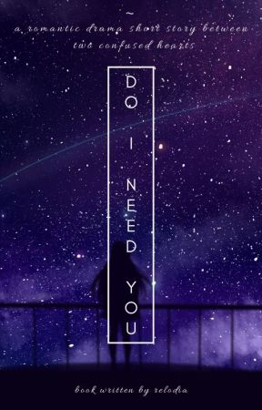 [CxR]: Do I Need You? by Relodia