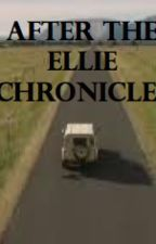 After The Ellie Chronicles   Tomorrow Series Fanfiction by AbbyJaneM