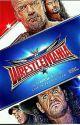 WWE Wrestlemania 32 by cheytaylor1
