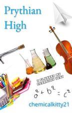 Prythian High by chemicalkitty21