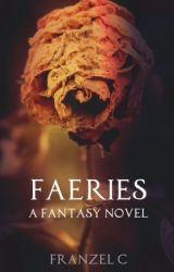 Faeries by franzelwrites