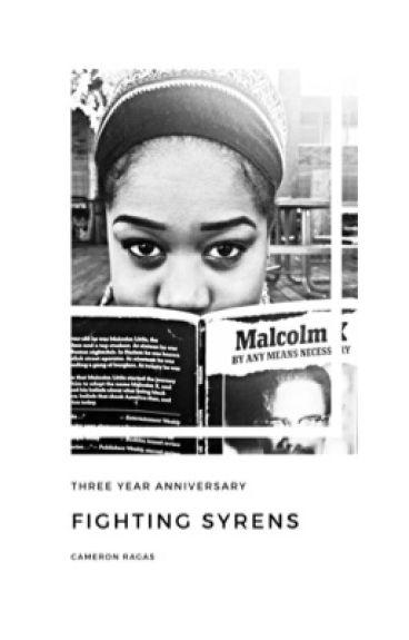 Fighting Syrens(Wattys2016)