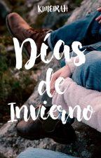 Fugitivo Vengador • Jason McCann | Fanfic by Sweetwarms