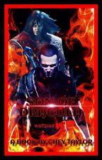 Son Of Dracula by cheytaylor1