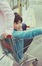 Jeon Jungkook x Reader by number477